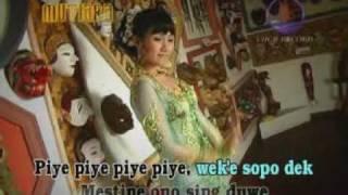 Top Hits -  Iki Wek E Sopo Ayu Edho