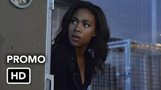 "Sleepy Hollow 2x07 Promo ""Deliverance"" (HD)"