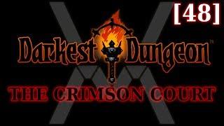 Прохождение Darkest Dungeon: The Crimson Court [48]