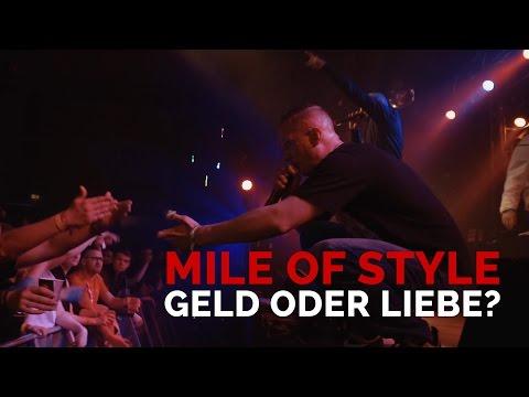 MILE OF STYLE – Geld oder Liebe? // Bremen NEXT