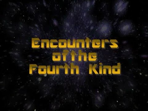 ENCOUNTERS OF THE 4TH KIND: A Report On 'COMMUNION'