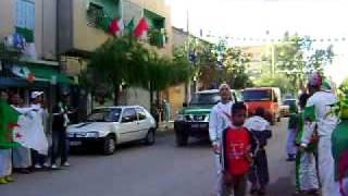 الجزائر   بشار    الدبدابة