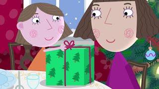 Ben e Holly Italiano Episodi Completi - Il polo Nord - Episodi di Natale 🎄