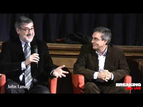 Mario Sesti : Prospettive filosofiche nella critica cinematografica