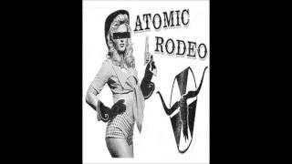 Atomic Rodeo - Memphis Rocket Train