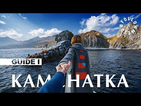 #FollowMeTo Kamchatka. Guide I
