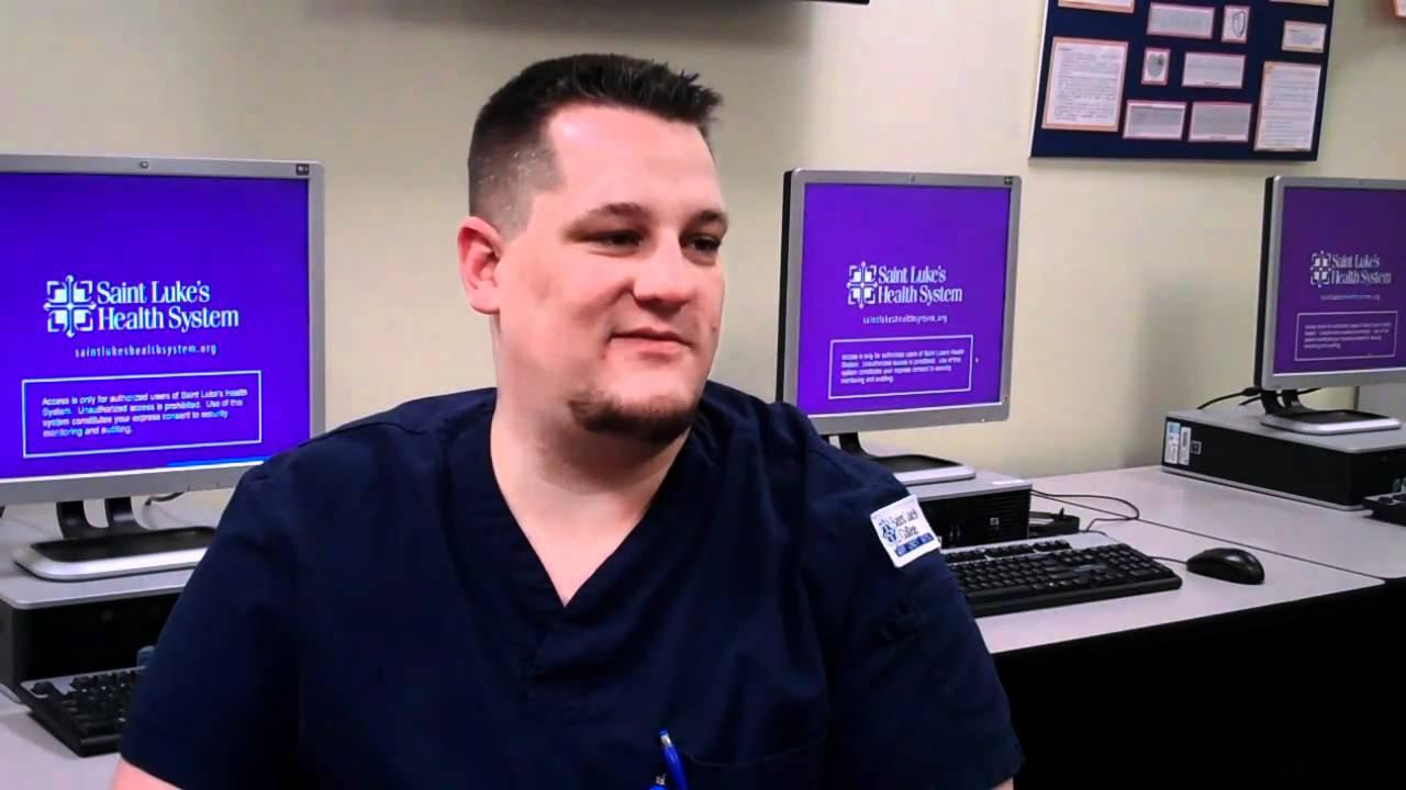 Saint Luke S College Of Health Sciences Luke S Video Testimonial