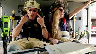 Lip Sync Challenge New Richmond PD and Fire/EMS