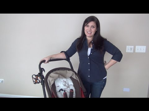 Jane Rider Stroller Review by Baby Gizmo