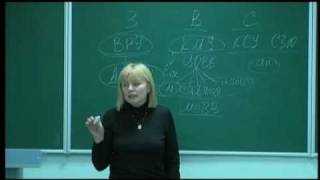 Лекции по административному праву