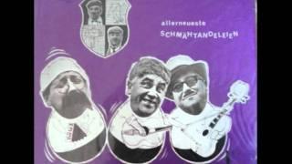 Die 3 Spitzbuben - 1967 - 09 Stehaufmanderl (Puppet on a String)