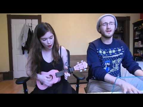 Big Bird In A Small Cage - Patrick Watson (cover)