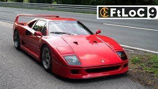 Manual Porsches and Classic Ferraris:  FtLoC 9  - Carfection thumbnail