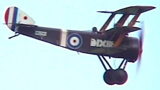 This is a short video of the Shuttleworth Collections' 'late produc...