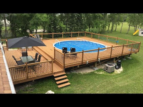 Pool & Deck project