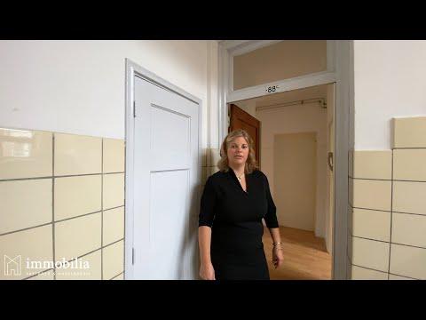 Rented out - Jonker Fransstraat 88c - Rotterdam - immobilia.nl