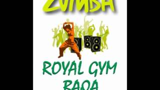 Arabe Strings Zumba Fitness