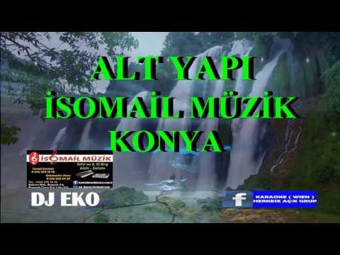 KARAOKE ( İLAHİ ) CENNETİNE CENNETİNE DJ EKO