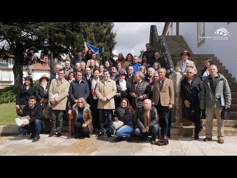Encontro das Associações de Amigos do Caminho de Santiago em Portugal