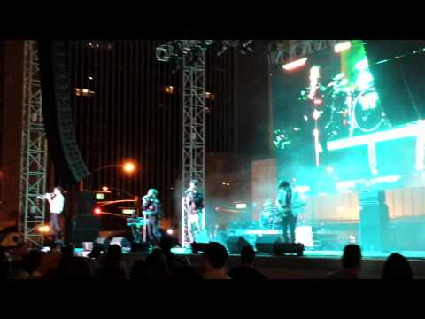 Capital cities @downtown event center