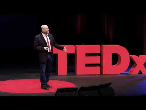 How to lead MADly | Phil Oppenheim | TEDxPCC