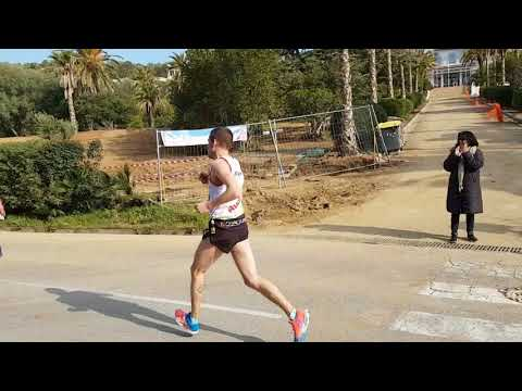 Marathon International du Golfe de Saint-Tropez - Année 2018