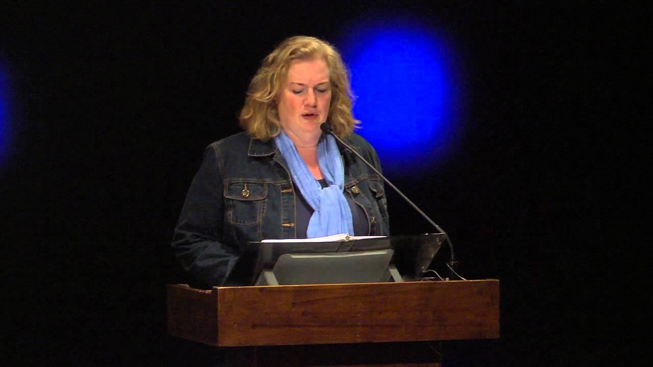 Watch Mary Jo Pehl video