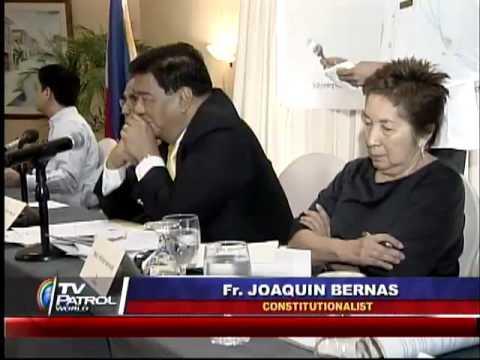 Crisis looms over CJ proposal - Bernas