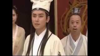 [Cut] Đoạn múa của Chúc Anh Đài ở thanh lâu / 片段 祝英台青楼跳舞