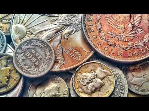 JUNK SILVER is the BEST investment for ECONOMIC COLLAPSE. Here's Why!