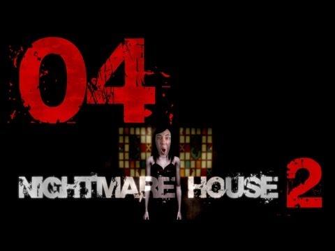 Let's Play Nightmare House 2 [Blind/Deutsch] #04 Mögen die Spiele beginnen!