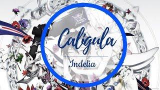 Caligula Trailer【German】