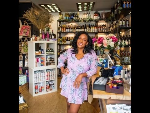 Business booming for Brooklyn liquor store