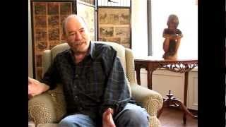 Bob Dylan: Jacques Levy Part 1
