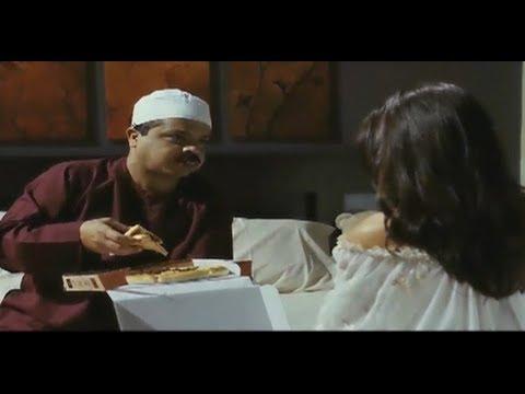 عندنا الحريم بتاكل لما الراجل بيموت أقوي قفشات فيلم رمضان مبروك ابو العلمين حموده Youtube