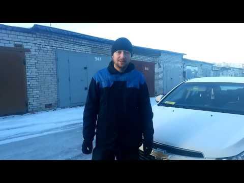 Замена лампы ближнего/ Дальнего света на Шеврол Круз(Chevrolet Cruze)Ecotec 1.8 (как поменять???)XXX