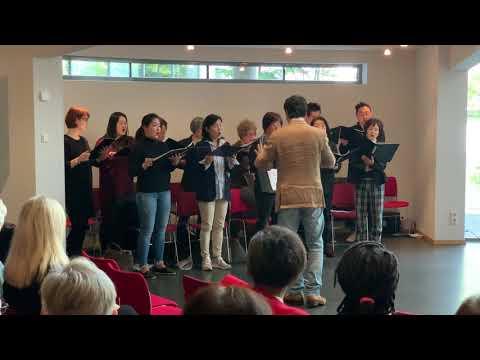 Koreanische Evangelische Gemeinde