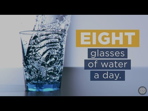 EWG's Tap Water Database: What's in Your Drinking Water?