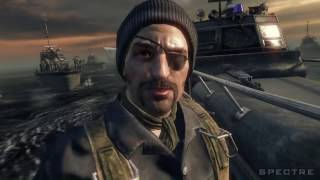 Call of Duty Black Ops Final Mission Gameplay PC