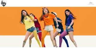 Red Velvet (레드벨벳) - Dumb Dumb (Natsu Fuji Remix) [MV]