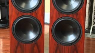Legacy Audio Focus SE Speakers Video Review