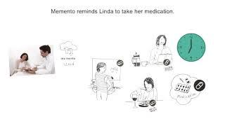 MEMENTO - Keeps My Mind