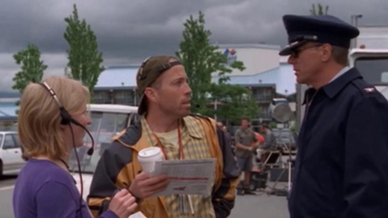 Download Stargate SG-1, Season 05, Episode 12, Wormhole X-treme!