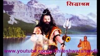 3 Different Ways to Enter SIddhashram by Gurudev (Dr. Narayan Dutt Shrimali)