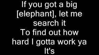 Work it-Missy elliot (Backward)