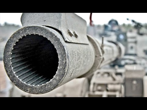 SUPER POWERFUL !!! US Military Tanks and Artillery Guns Send Message