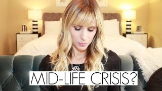 Mid-Life Crisis? | A Personal Life Update | Summer Saldana