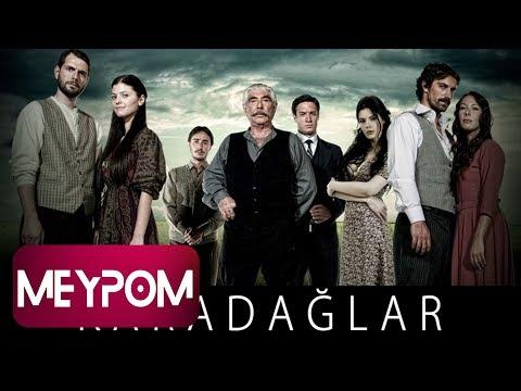 Kıraç - Yurdum (Official Audio)