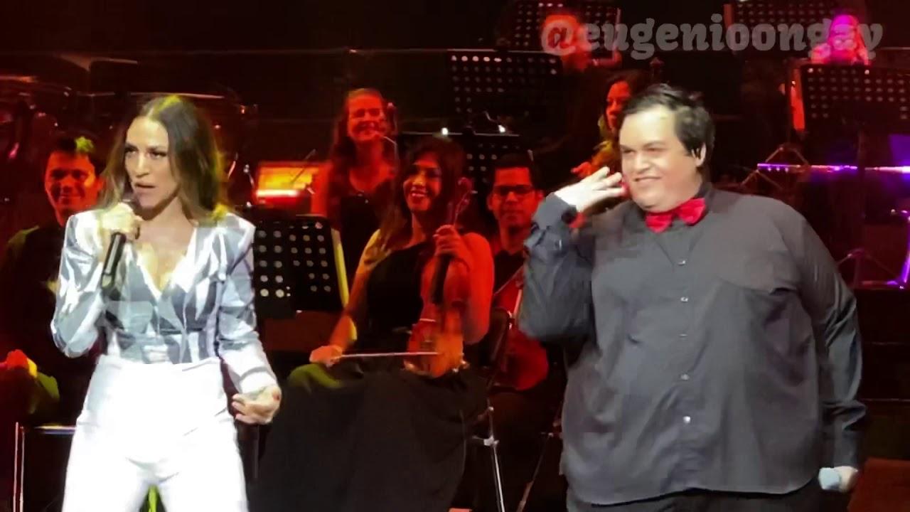 Download Mónica Naranjo - Grande (Renaissance Tour Guadalajara, January 18, 2020)