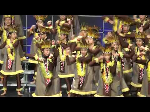 YAMKO RAMBE YAMKO, arr. Agustinus Bambang Jusana - THE RESONANZ CHILDREN'S CHOIR